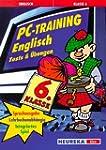 PC- Training Englisch. Klasse 6. CD-...