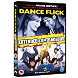 Dance Flick [DVD]by Shoshana Bush