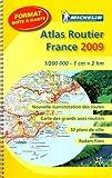 echange, troc  - Atlas France Routier Compact 2009