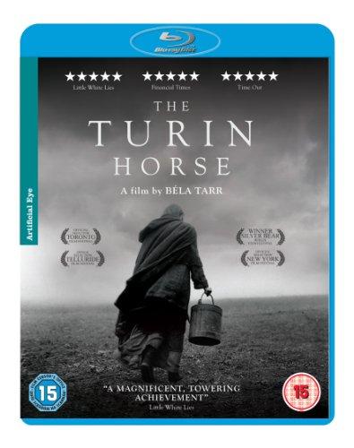 The Turin Horse [Blu-ray] [Reino Unido]