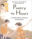 Poetry By Heart (0439296579) by Attenborough, Liz