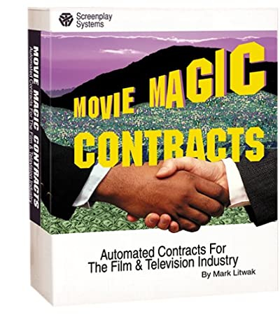 Movie Magic Contracts