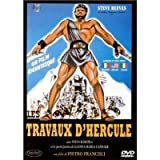 Hercules [DVD][1958] by Steve Reeves Pietro Francisci