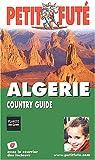 echange, troc Guide Petit Futé - Algérie 2004-2005