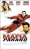 echange, troc Mafia parano [VHS]