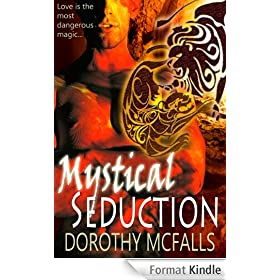 Mystical Seduction: full-length sensual paranormal romance (The Protectors Book 3) (English Edition)