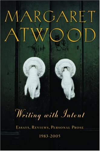 list margaret atwood essays