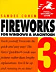 Fireworks 3 for Windows and Macintosh...