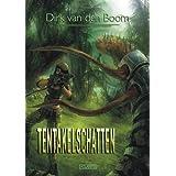 """Tentakelschattenvon """"Dirk van den Boom"""""""