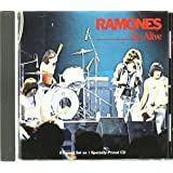 It's Alivepar The Ramones