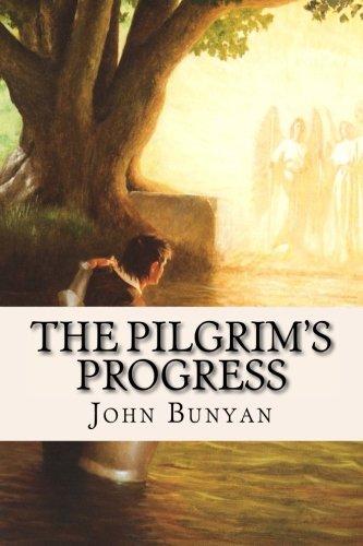 Pilgrim's Progress Character Analysis