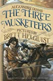 Alexandre Dumas The Three Musketeers: Iillustrated Young Readers' Edition