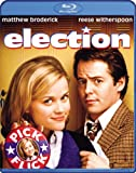 Election [Blu-ray] (Bilingual)
