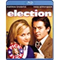 Election (Bilingual) [Blu-ray]