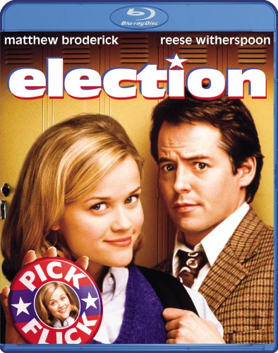 Sale alerts for Warner Home Video Election (Bilingual) [Blu-ray] - Covvet