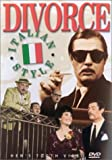 echange, troc Divorce, Italian Style (Divorzio all'Italiana) [Import USA Zone 1]