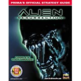 Alien Resurrection: Official Strategy Guideby Mark Androvich