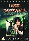 Robin Of Sherwood - Complete [DVD]
