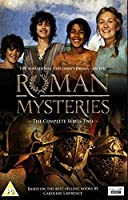 Roman Mysteries - Series 2 - Complete