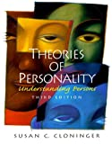 img - for Theories of Personality: Understanding Persons book / textbook / text book