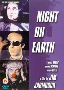 Night On Earth [DVD]