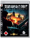 echange, troc PS3 Game Turning Point: Fall of Liberty USK18