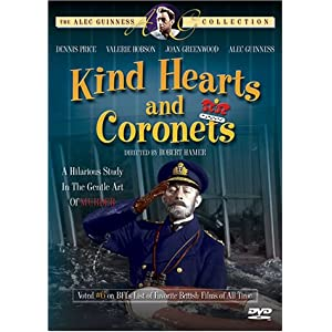 Kind Hearts And Coronets - BBC R4