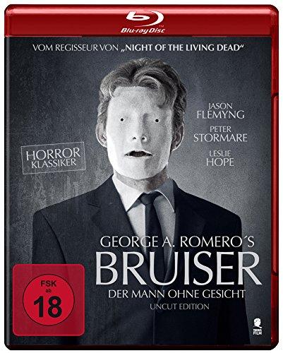 Bruiser - Der Mann ohne Gesicht (Uncut) [Blu-ray]