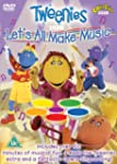 Tweenies - Let's all Make Music [DVD]...