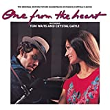 One From The Heart (1982 Film) [Soundtrack, Import, From US] / Tom Waits (作曲) (CD - 1990)