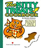 img - for The Kitty Treats Cookbook book / textbook / text book