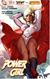 Power Girl (Jsa)