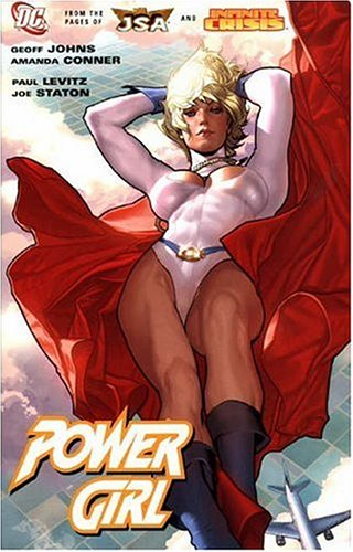 Power Girl (Power Girl Comics compare prices)
