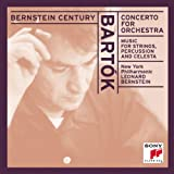 Bartók: Concerto for Orchestra; Music for Strings, Percussion and Celesta [Clean]