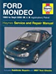 Ford Mondeo Service and Repair Manual...