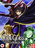 Code Geass: Lelouch Of The Rebellion - Complete Season 1 [DVD] [UK Import]