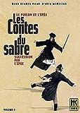 echange, troc Les contes du sabre, volume 2 : Succession par lépée / Le poison et lépée - Coffret 2 DVD