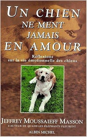 Un chien ne ment jamais en amour 51CDPKK7EBL._SX300_BO1,204,203,200_