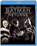 バットマン リターンズ(初回生産限定スペシャル・パッケージ) [DVD]