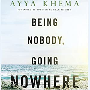 Being Nobody Going Nowhere Audiobook