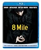 8 Mile Blu-ray 【ユニバーサルBlu-ray disc第2弾:初回生産限定】