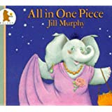 All in One Pieceby Jill Murphy