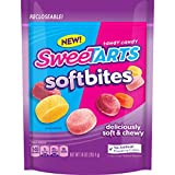 SweeTARTS Soft Bites Candy, 10 Ounce