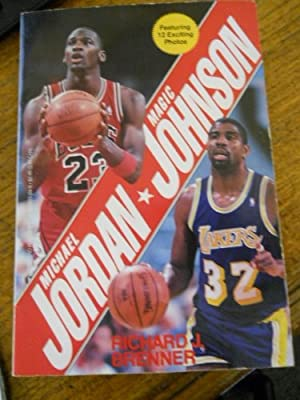 Michael Jordan/Magic Johnson