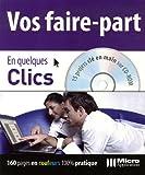 echange, troc Marie-Laure Béchet - Vos faire-part (1Cédérom)