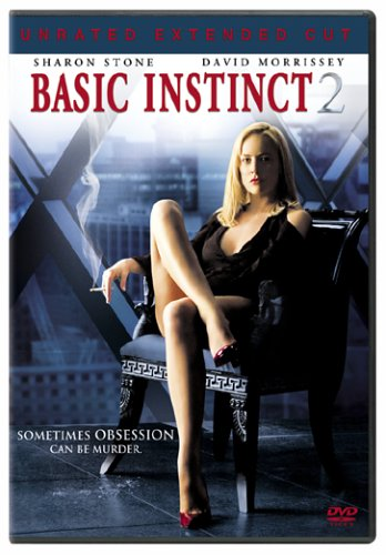 Basic Instinct 2 (Unrated, Extended Cut)