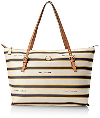 Tommy Hilfiger Shopper Large Travel Tote