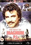 The Best of Magnum PI [2 DVDs] [UK Im...