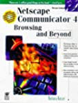 Netscape Communicator 4: Browsing and...
