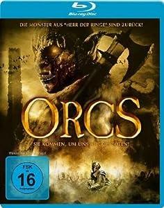 ORCS (BR)VL